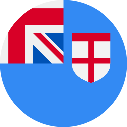 Fiji Islands flag