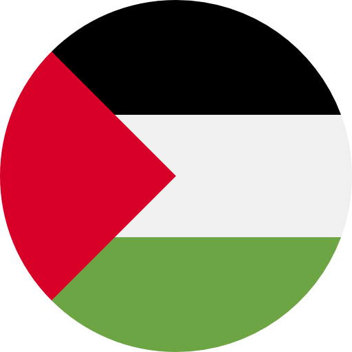 Palestinian Territory Occupied flag
