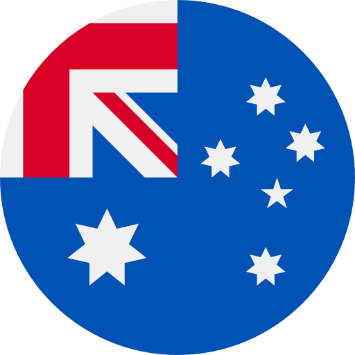 External Territories of Australia flag