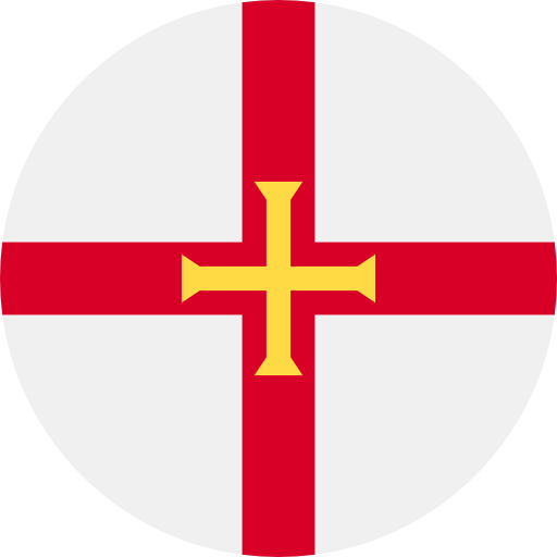 Guernsey and Alderney flag